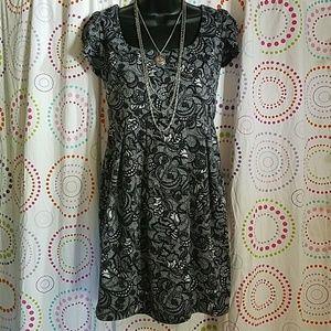 Speechless Dress sz L