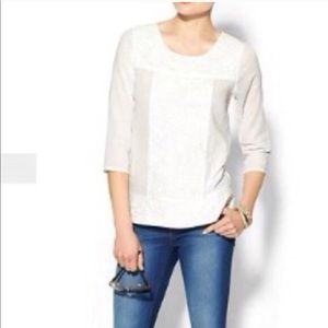 Piperlime Tops - Piperlime blouse