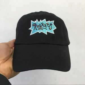 sixpanelstudio.com Other - Rugrats dad hat