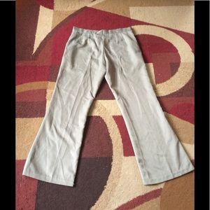 Pants - Women's dress pants size Large