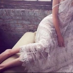 Free People Dresses - Milted meadows dress