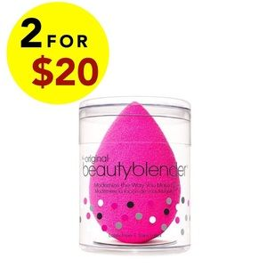 MAC Cosmetics Other - The Original Beauty Blender Makeup Applicator
