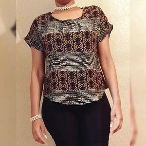 Love Culture Tops - Beautiful Stylish Shirt