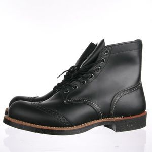 Red Wing Shoes Other - Redwing Heritage 6-in. Brogue Ranger Boots