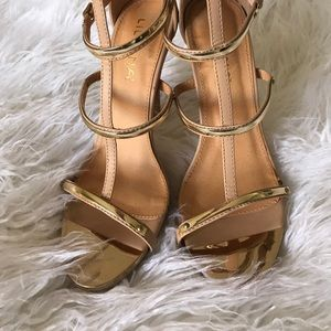 Liliana Riva High Heel Size 8/ PRE-LOVED