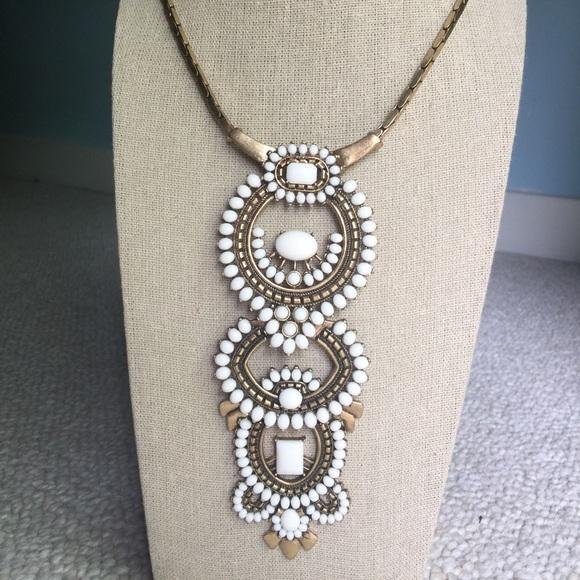 29% off Stella & Dot Jewelry - EUC Stella & Dot 3-n-1 ...