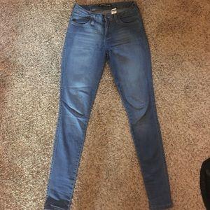 Fashion Nova Denim - Fashion nova mid rise jeans