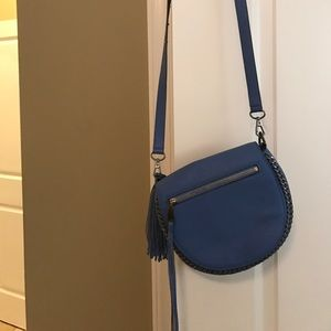 Rebecca Minkoff Crossbody in Blue