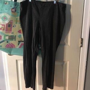 Cynthia Rowelly dress leggings