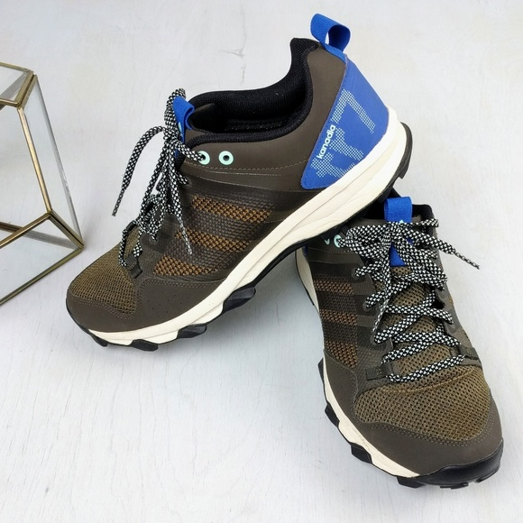 scarpe adidas kanadia tr7