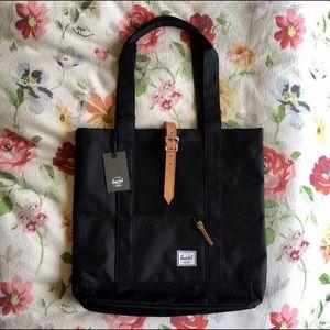 Herschel Supply Company Handbags - NWT Herschel Market Tote