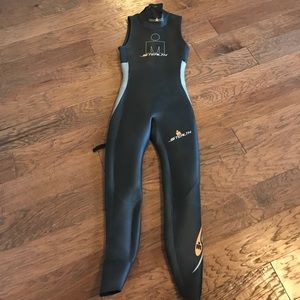 Iron Man Other - Ironman Stealth Wetsuit