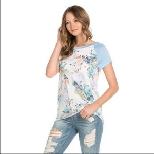 The Blossom Apparel Tops - 🌜LAST ONE NWT SALE