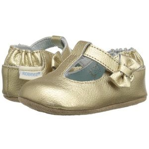 Robeez Other - Robeez Glam Grace Shoes Girls