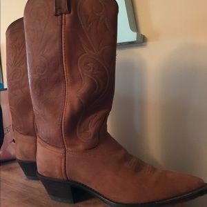 Dan Post Shoes - Dan Post size 9 boots