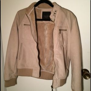 Doo.Ri Jackets & Blazers - Leather Bomber
