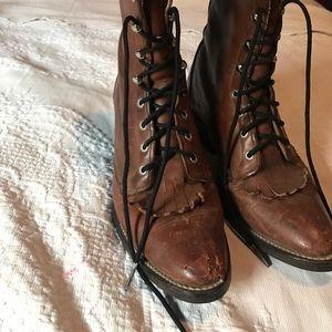 Laredo Shoes - Vintage Laredo Boots
