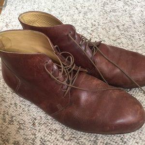 Nisolo Other - Nisolo beautiful Chukka boots