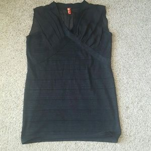 Apple Bottoms Dresses & Skirts - Sparkly black Apple Bottoms dress