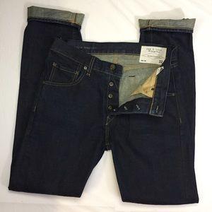 rag & bone Other - Men's Rag & Bone Jeans 15x Slim Straight
