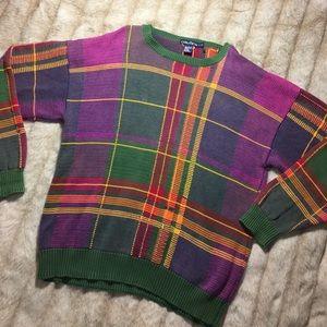 Nautica Other - Vintage Nautica Pullover Crewneck Sweater x 90s