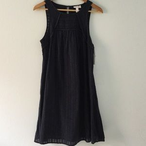 Liz Lange for Target Dresses & Skirts - NWT Liz Lange navy blue maternity dress