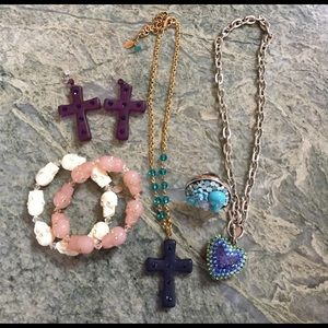 Tarina Tarantino Jewelry - Bundle of Tarina Tarantino jewelry!