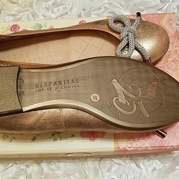 48% off Hispanitas Shoes