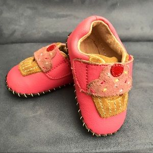 pediped Other - Pediped Cupcake Shoes