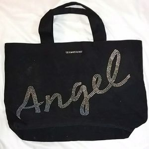 Victoria's Secret Handbags - Victorias secret tote