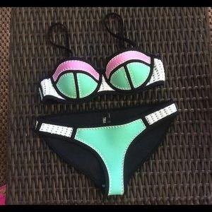 triangl swimwear Other - Triangl neoprene bikini