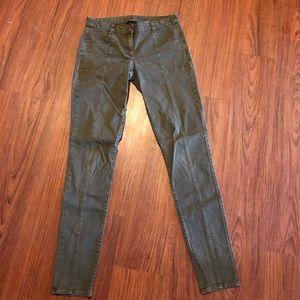 J. Crew Pants - J. Crew Army Green Pants