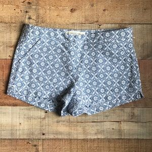 Abercrombie & Fitch Jacquard Shorts