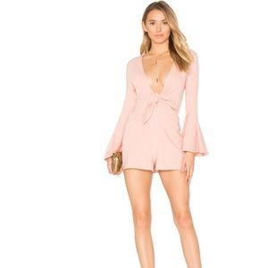 House of Harlow 1960 Other - House of Harlow 1960 Lennox Romper