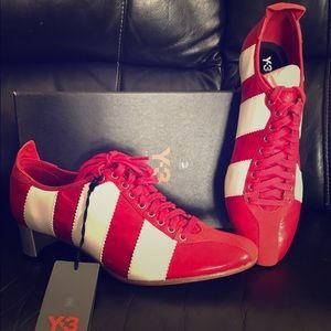 Y-3 Shoes - Y-3 women's Adidas Heels
