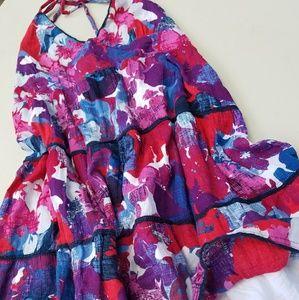 Aeropostale Dresses & Skirts - Colorful Aeropostle dress