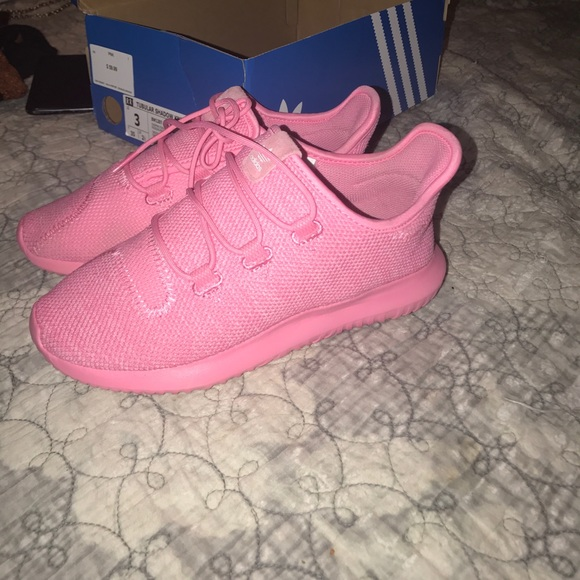 Adidas Other - Tubular shadow adidas rare in rose pink 🦄 33890fde3