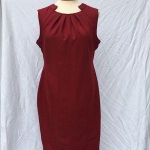 Kardashian Kollection Dresses & Skirts - Kardashian Kollection Sleeveless back cut out L
