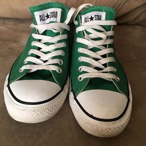 Converse Other - Converse Low Ankle Shoes