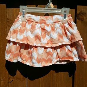 Crazy 8 Other - Crazy 8 Girls Skort