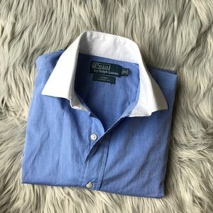 Polo by Ralph Lauren Other - Polo by Ralph Lauren Regent ClassicFit Dress Shirt