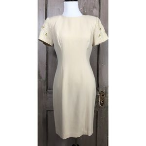 Donna Morgan Dresses & Skirts - Vintage 80's Donna Morgan Dress
