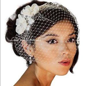 Accessories - Bridal Hair Comb