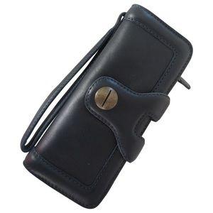 Gerard Darel Handbags - Gerard Darel Black Woman's Wallet