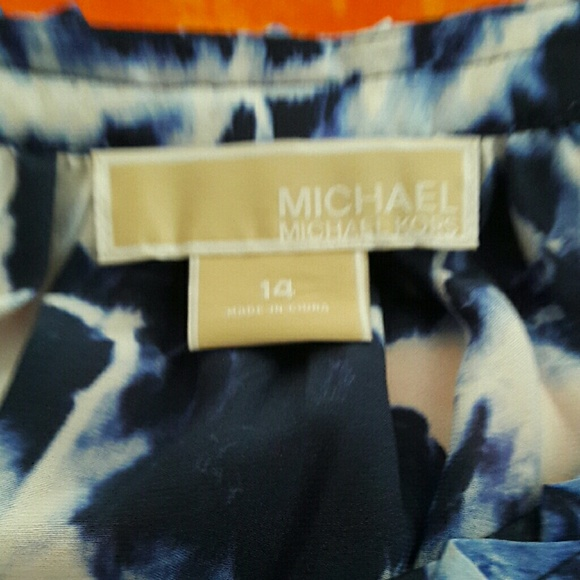 Michael Kors Tops - Michael Kors Top