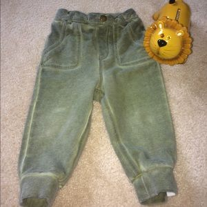Rosie Pope Other - Rosie Pope Baby Boy Pants. Faded Wash. 18 Mo