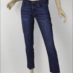 J. Crew Denim - Just In! J. Crew | Cropped Matchstick Jeans