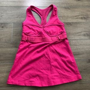 lululemon athletica Tops - Lululemon tank top size 4