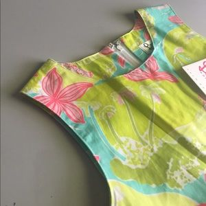 Lilly Pulitzer Other - NWT Lilly Pulitzer Shift Dress
