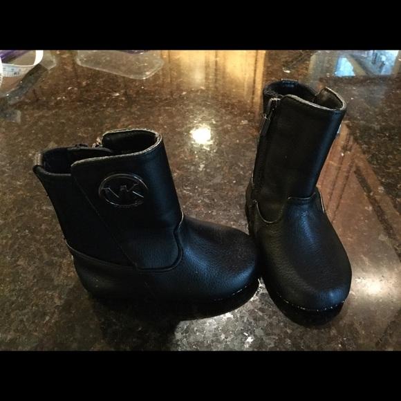Michael Kors Shoes | Baby Girl Size 3